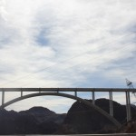 Boulder City bridge, Nevada Bridge, Hoover Dam Bridge